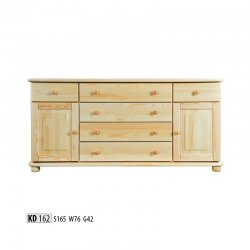 Cupboards Commodes KD162 chest of drawers Sale Furniture