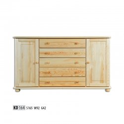 Cupboards Commodes KD164 chest of drawers Sale Furniture