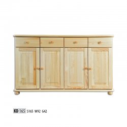 Cupboards Commodes KD165 chest of drawers Sale Furniture