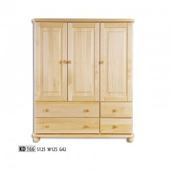 KD166 chest of drawers - Dressers - Novelts - Sale Furniture