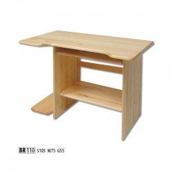 Столы компьютерные. BR110 компьютерный стол. 155 220