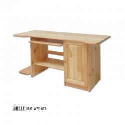 BR111 компьютерный стол - Столы компьютерные  - Новинки - Купить Мебель