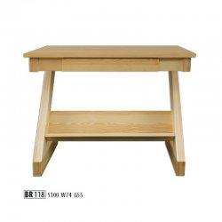 BR118 компьютерный стол - Столы компьютерные  - Новинки - Купить Мебель