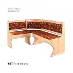 NR111 кухонный уголок - диван кухонный угловой гомель - Кухонные уголки
