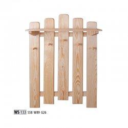 garderobes internetveikalā - WS133 pakaramais - Pakaramie apģērbam