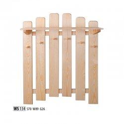 WS134 pakaramais - pakaramais kresls - Pakaramie apģērbam