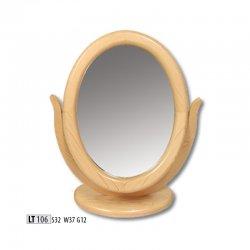 LT106 зеркало - Зеркала - spalnaja mebel v erevane