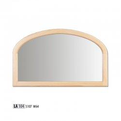 LA104 spogulis - Spoguli - ģērbtuvju spoguļi