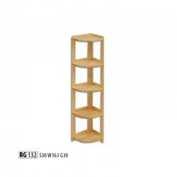 Доступная мебель RG132 стеллаж Купить Мебель
