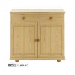 KW109 chest of drawers - Dressers  - Novelts - Sale Furniture