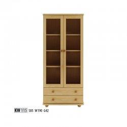 kur var nopirkt vitrinas - Vitrīnas - KW115 vitrīna