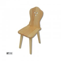 nopirkt no koka pirti - Koka krēsli - KT110 koka krēsls