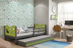 MAX 200 divvietīga bērnu gulta. Bērnu gultas divstāvu. Gultas divstāvu