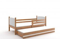 BMS Group TAMI 190 двухместная детская кровать Польша