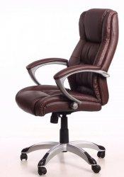 Krēsls iz metal  Biroja krēsls Karlson