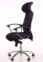 . Biroja krēsls Apollo Boss. Mēbeles biroja krēsli