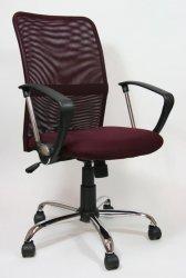 Krēsls Apollo Bordo. Мебельный склад в риге.