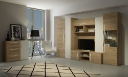 Bog Fran - Furniture Manufacturer Poland - Modern wall units - Popular Melbourne wall unit