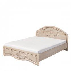 Двухспальные кровати. Мебель василиса туалетный столик. ВАСИЛИСА К1-180 кровать