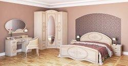 Василиса спальный гарнитур Гарнититуры спальные ВАСИЛИСА II спальня