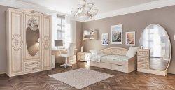 ВАСИЛИСА ВАСИЛИСА III спальня Купить Мебель