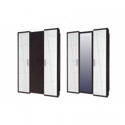 Cases 3-door - Novelts BARCELONA МН-115-03 warderobe Sale Furniture