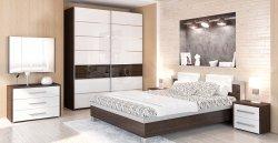Николь Николь 4 спальня Купить Мебель