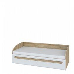 Leonardo МН-026-12 gulta - Gultiņas Gultas  - Jaunumi - NoPirkt KurPirkt Mēbeles