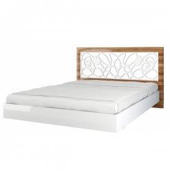Декор квартир. Двухспальные кровати. Лотос МН-116-01 кровать
