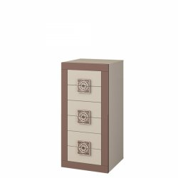 Cupboards Commodes Ellipse МН-118-06 chest of drawers Sale Furniture
