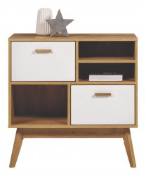 Bog Fran - Furniture Manufacturer Poland - Dressers - Cheap Nordic ND 3 chest of drawers