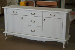 In stock Poland DA7 DIANA MLOT meble Chest of drawers and lockers Regiment