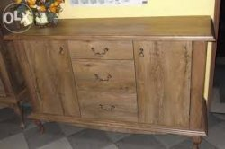 Regiment In stock Chest of drawers and lockers DA7 DIANA Poland MLOT meble