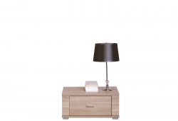 GRESS night stand 1s - Poland - Mebelbos - Nightstands - Bedroom