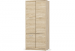 TIPS cabinet 4d - Poland - Mebelbos - Cases 2-door - Cupboards, Commodes
