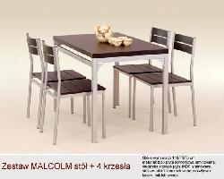 Malcolm, 12. Tables and chairs (sets). Stol stul embavud
