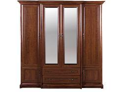 Шкафы 4-дверные - купить шкаф eszf 4d2s kent - Kent Eszf-4d2s