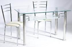 Стеклянные столы - Популярные RENI A Купить Мебель
