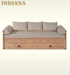 Indiana Jloz 80/160. Односпальные кровати. Кровать в спальню классика