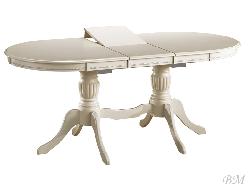 Kur var nopirkt saliekams galds. Apalie galdi. Galds Anjelica bianco  (saliekams)