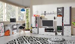 NEXT D система Комплекты детской Где купить мебельный ламинат в риге
