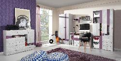 Комплекты детской NEXT A система Где купить мебельный ламинат в риге