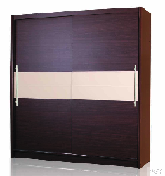 JOLA VIII - Wardrobes with sliding doors - Novelts - Sale Furniture