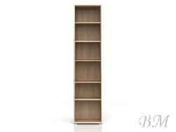 Belarusian office furniture Стеллаж BRW-OFFICE-REG/53/220 Office furniture sets