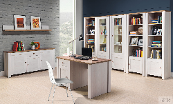Bog Fran - Furniture Manufacturer Poland - Office furniture sets - Popular DELUXE 4 office