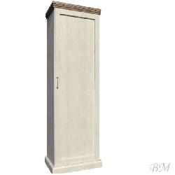 ROYAL S1D cupboard - Cases 1-door - Novelts - Sale Furniture