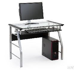 Стол компьютерный B-18. Столы компьютерные. Datorgalds ar izmeriem