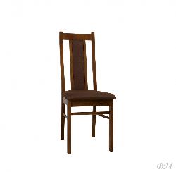 Kora KRZ кресло. Угловые витрины из дерева. Деревянные стулья