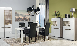 Bog Fran - Furniture Manufacturer Poland - Dining furniture sets - Cheap LIONEL 3 dining room