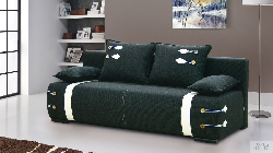 Bog Fran - Furniture Manufacturer Poland - Folding sofas - Сostly VECTOR folding sofa